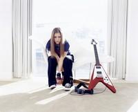 Avril Lavinge poster