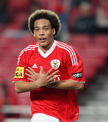 Axel Witsel poster #2387072