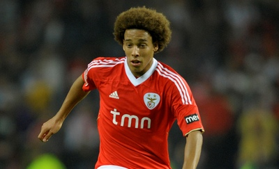 Axel Witsel poster #2387077