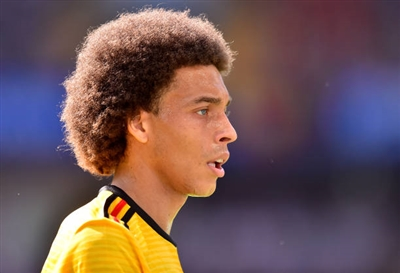 Axel Witsel poster #3335097