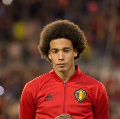 Axel Witsel poster #3335141