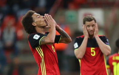 Axel Witsel poster #3335160