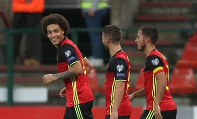 Axel Witsel poster #3335175
