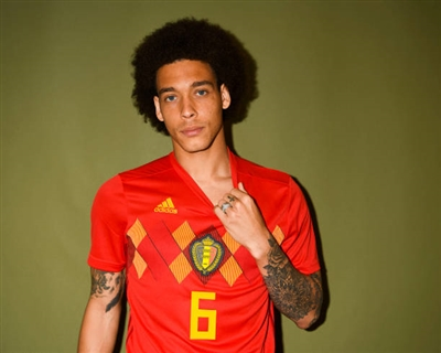 Axel Witsel poster #3335188