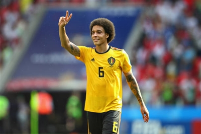Axel Witsel poster #3335190