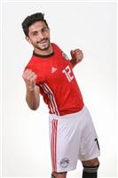 Ayman Ashraf poster