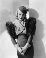 Bette Davis poster