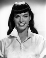 Bettie Page poster
