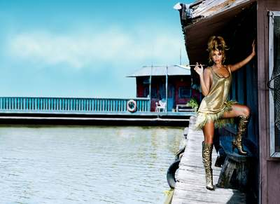 Beyonce poster #2029491
