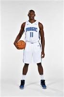 Bismack Biyombo poster