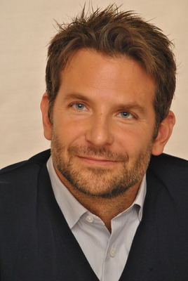 A Bradley Cooper Poster