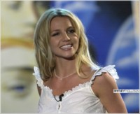 Britney Spears poster