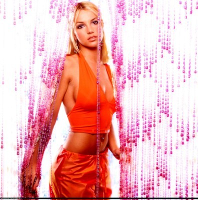 Britney Spears poster #1274097
