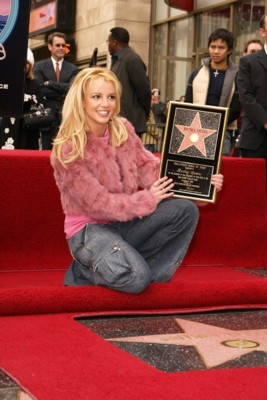Britney Spears poster #1275079