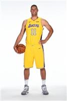 Brook Lopez poster