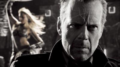 Bruce Willis poster #1363866