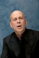 Bruce Willis poster