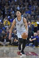 Bryn Forbes poster