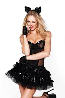 Candice Swanepoel poster