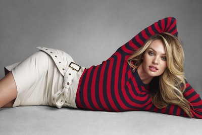 Candice Swanepoel poster #2326974