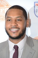 Carmelo Anthony poster