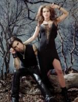 Carmen Electra poster