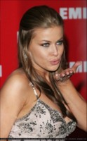 Carmen Electra poster