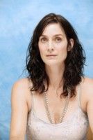 Carrie Anne Moss poster
