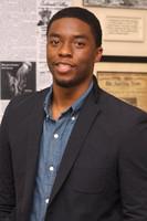 Chadwick Boseman poster
