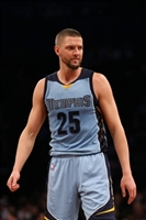 Chandler Parsons poster