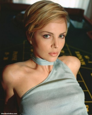 Charlize Theron poster #1257022