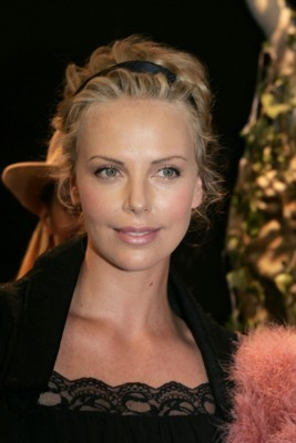 Charlize Theron poster #1268162