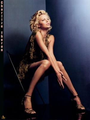 Charlize Theron poster #1281258