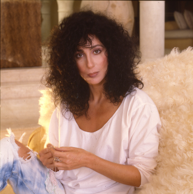 Cher poster #2120265