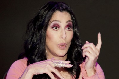 Cher poster #2245986