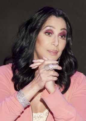 Cher poster #2245987