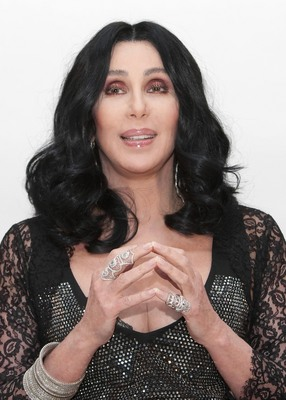 Cher poster #2245990