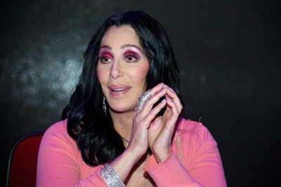 Cher poster #2261104