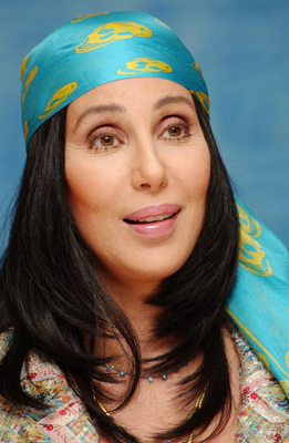 Cher poster #2390172