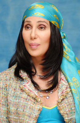 Cher poster #2390173