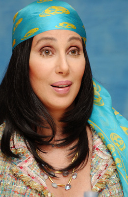 Cher poster #2390174