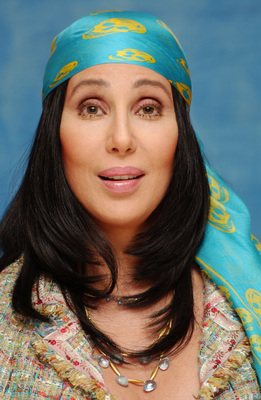 Cher poster #2390176