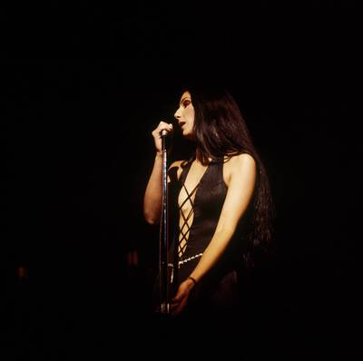 Cher poster #2603152