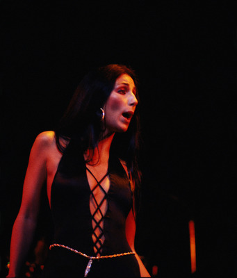 Cher poster #2603158