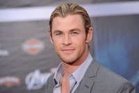 Chris Hemsworth poster