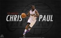 Chris Paul poster