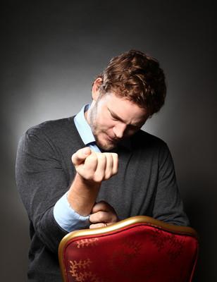 Chris Pratt poster #2331718