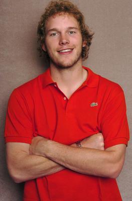 Chris Pratt poster #2331725