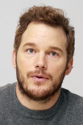 Chris Pratt poster #2366963