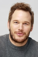 Chris Pratt poster
